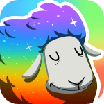 color-sheep-icon
