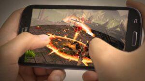 mobile player spending 2015