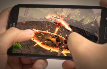 dépenses des joueurs mobile 2015