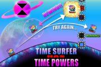 time surfer