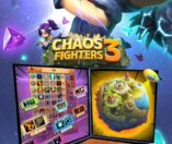 Icône Chaos Fighters 3