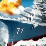 Icône Flotte Commandant