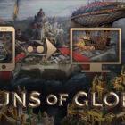 jouer à Guns of Glory sur pc