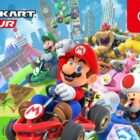 Mario Kart Tour est maintenant disponible !