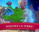Icône Merge Dragons!