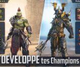 Icône Raid: Shadow Legends