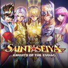 Saint Seiya Awakening: Knights of the Zodiac réveillera votre cosmos !