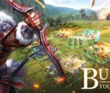 Icône Three Kingdoms: Epic War