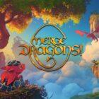 Mise à jour 4.2 de Merge Dragons!