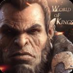 Icône World of Kings