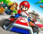 Mario Kart Tour: le jeu mobile le plus téléchargé en septembre