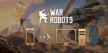download and play war robots on pc or mac