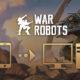 télécharger et jouer à war robots sur pc ou mac