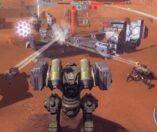 Icône War Robots