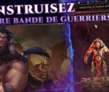 Icône Warhammer: Chaos & Conquest