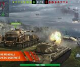 Icône World of Tanks Blitz