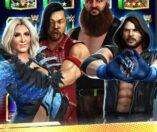 Icône WWE Champions 2019