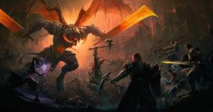 News sur Diablo Immortal et trailer de gameplay