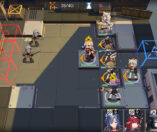 jeu mobile arknights