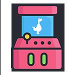 jeux mobile arcade