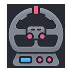 jeux mobile simulation