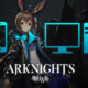 jouer à Arknights sur pc