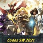 codes summoners war 2021 gratuits