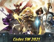 kostenlos  Summoners War  2021 codes