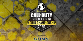 esport Turnier call of duty mobile