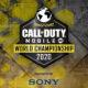 esport tournoi call of duty mobile