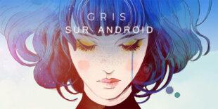 gris disponible sur android