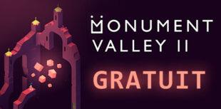 monument valley 2 gratuit sur google playstore