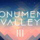 annonce monument valley 3