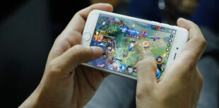 record nombre de téléchargements jeux mobile