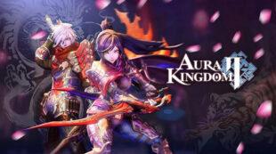 sortie de aura kingdom 2 sur mobile