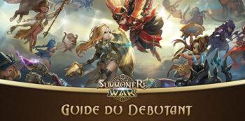 summoners war beginner's guide