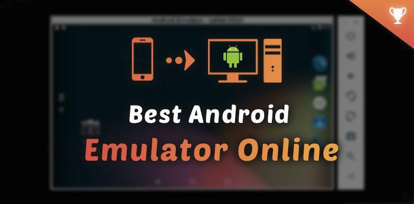 bester Online-Android-Emulator