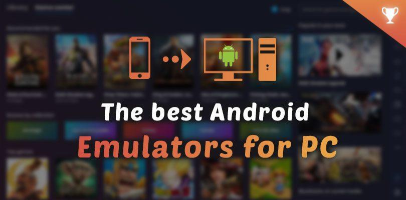 Die besten Android-Emulatoren für PC im Jahr 2020