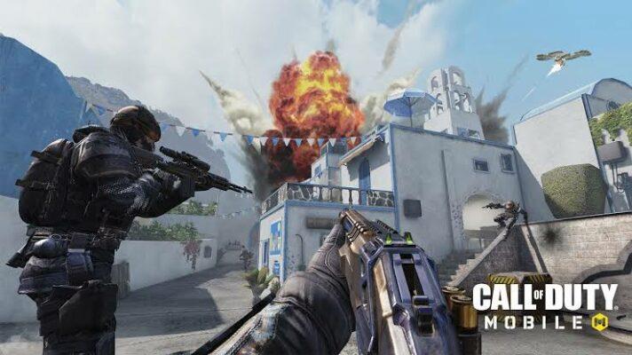 Call of Duty Mobile : neuer Geheimbunker