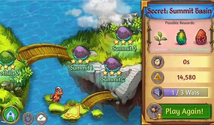 Niveau secret 5