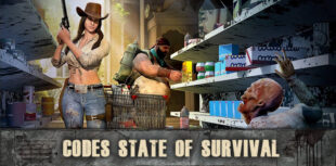 codes state of survival