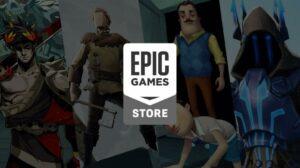 La boutique Epic Games sur mobile : c'est pour bientôt