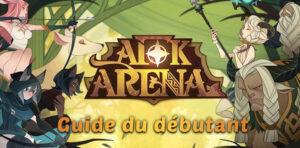 guide afk arena pour bien débuter