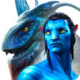 pandora rising avatar icon