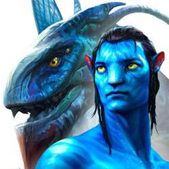 icône avatar pandora rising