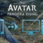 comment jouer à avatar pandora rising sur pc