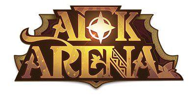logo du jeu AFK Arena