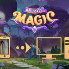 comment jouer à merge magic sur pc