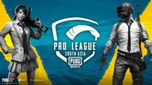 PUBG Mobile Pro League l'équipe Orange Rock gagne la saison régulière