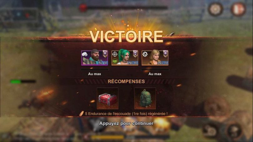 State of Survival - mission victoire